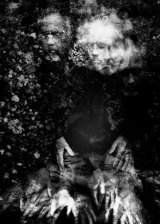 Existential and Fine Art Photography